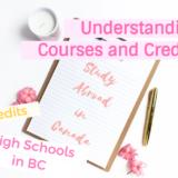 【カナダで卒業】留学して現地校に行くだけじゃダメ?単位制度を理解しよう