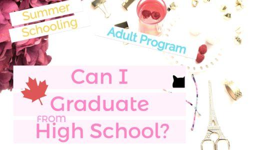 【高校留学】留学生は3年間で卒業できないの?卒業する方法を紹介!
