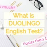 【受験生必見】IELTSの代わりに使えるDuolingo英語テスト